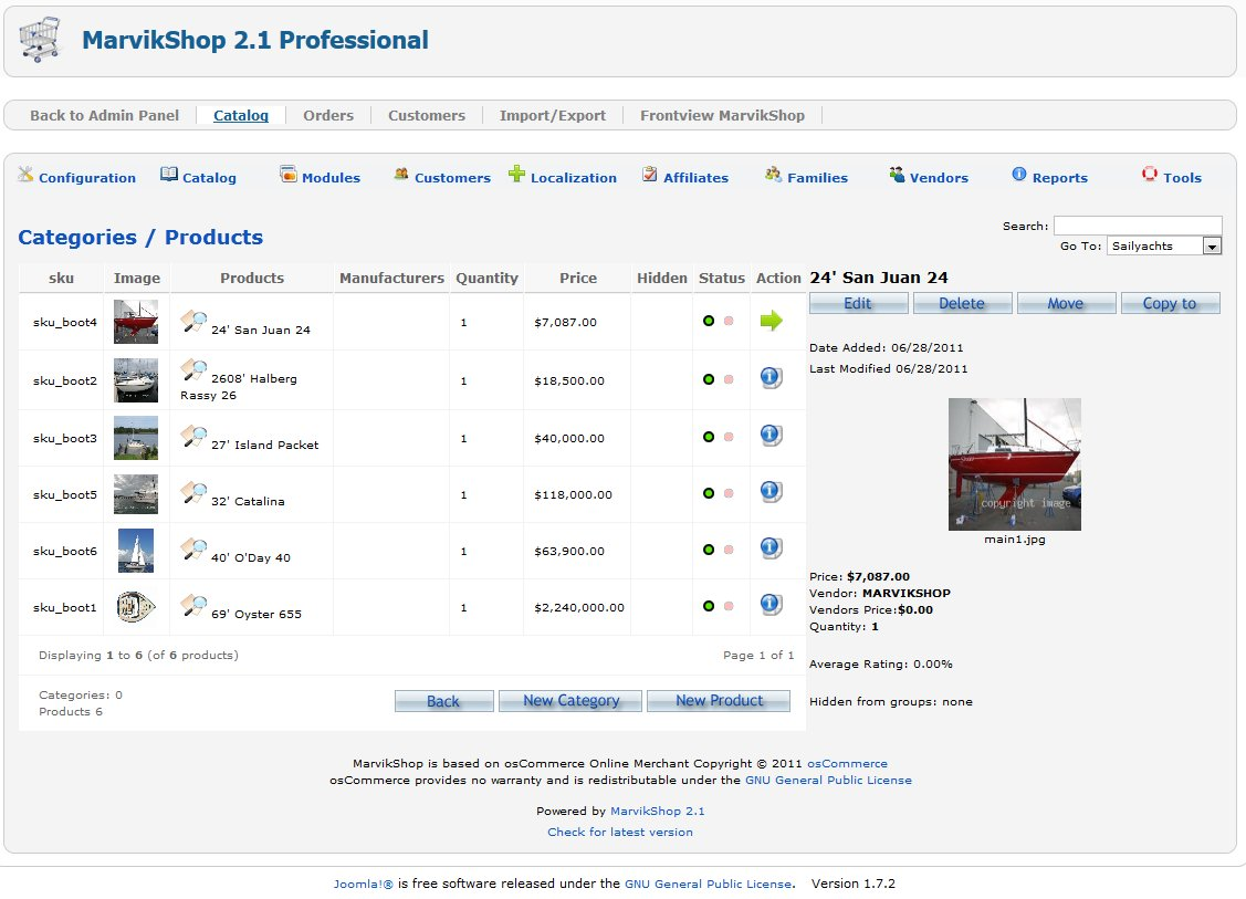 Backoffice: Easy populate latest version